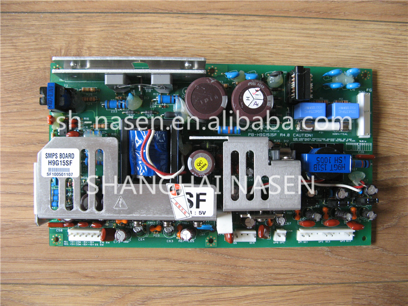 Hyundai drive HIVD 900SS H9SS-7.5 power board PB-H9G15ISFHyundai drive HIVD 900SS H9SS-7.5 power board PB-H9G15ISF