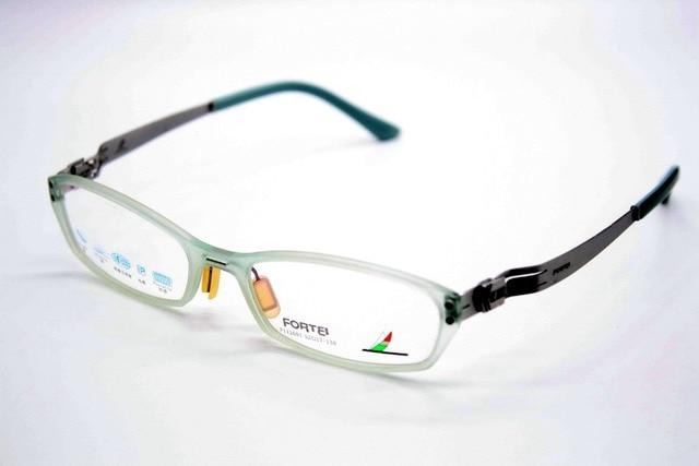 GENUINE QUALITY ULTRA LIGHT MEMORY GLASSES FRAME CUSTOM MADE OPTICAL READING GLASSES OR MYOPIA +1 +1.5 +2.0 TO+8