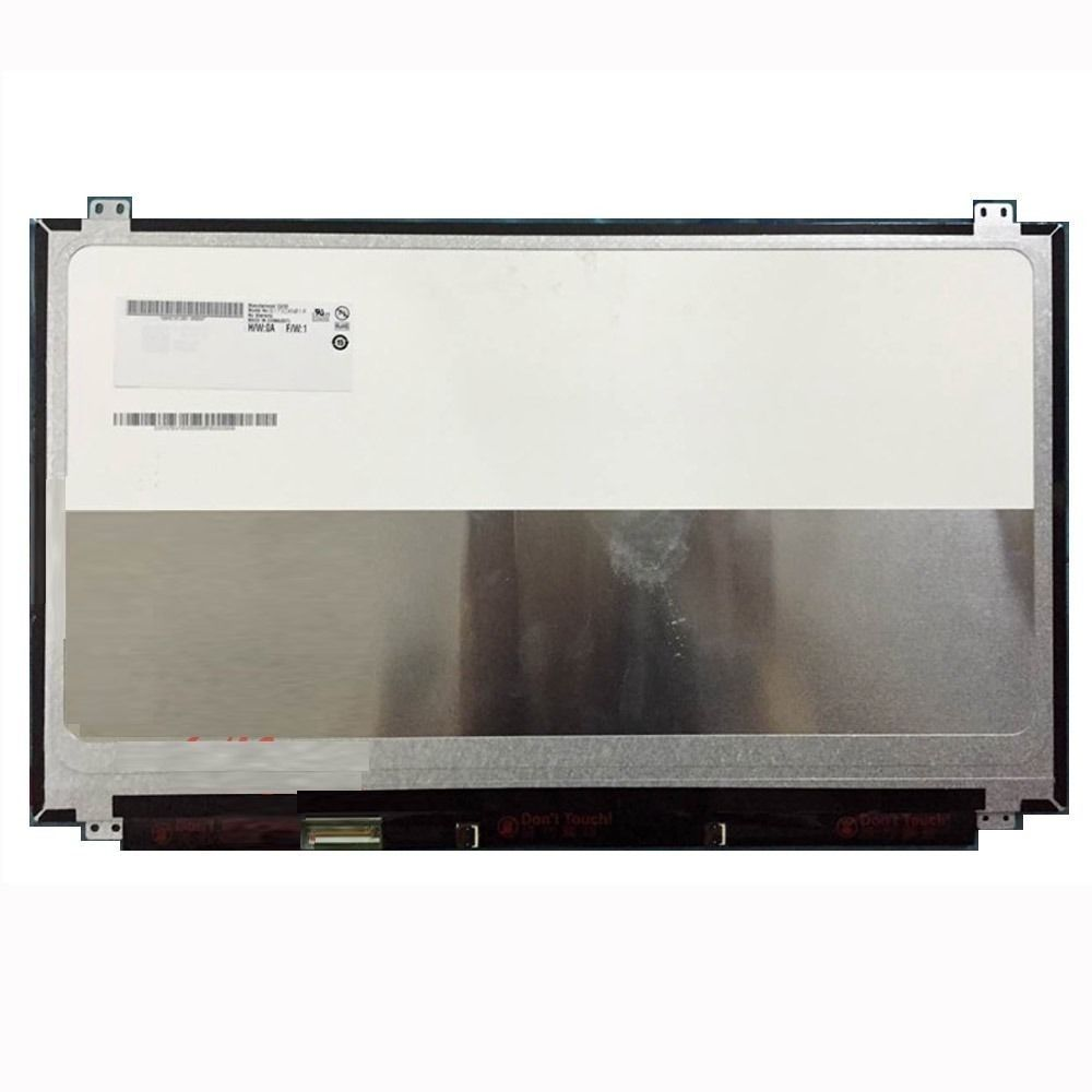 Tested Grade A Screen B173ZAN01 1 B173ZAN01 0 17 3 Laptop LCD Display screen for Alienware