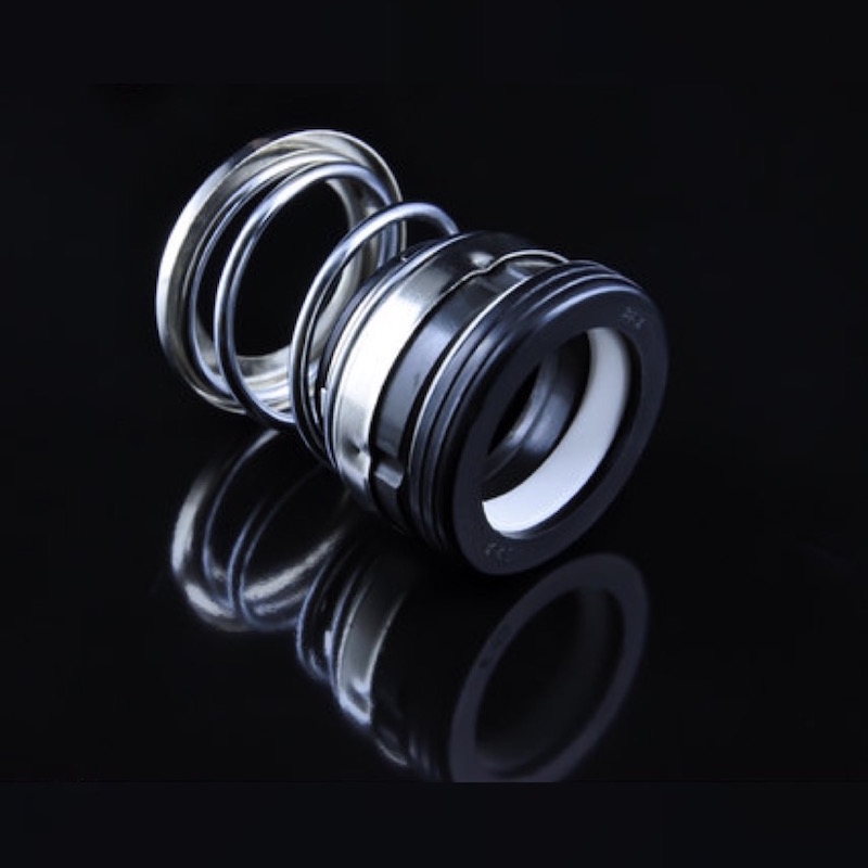 BIA-28 Compressed Water Pump Graphite Ceramics Pottery Washer Gasket Seals Fastener O Ring Sealing Spacer Flange indesit bia 160