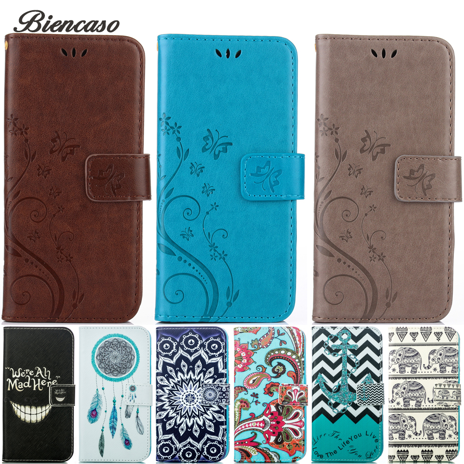 Luxury Retro Leather + Soft Silicon Wallet Flip Cover Case For Samsung Galaxy j1 2016 sm-j120f j120 j120f Cases phone Coque B183