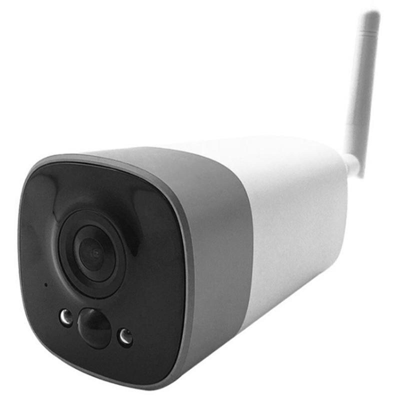 X7 Wifi caméra IP intelligente détection PIR moniteur réseau sans fil Webcam sécurité à domicile vidéo Surveillance CCTV vidéo caméra vocale