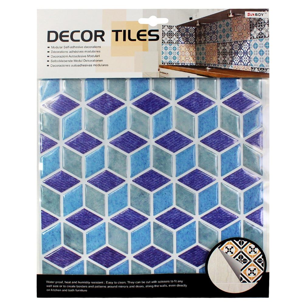 Aliexpress.com : Buy Kitchen bathroom special 3D wallpaper Size:10 ...