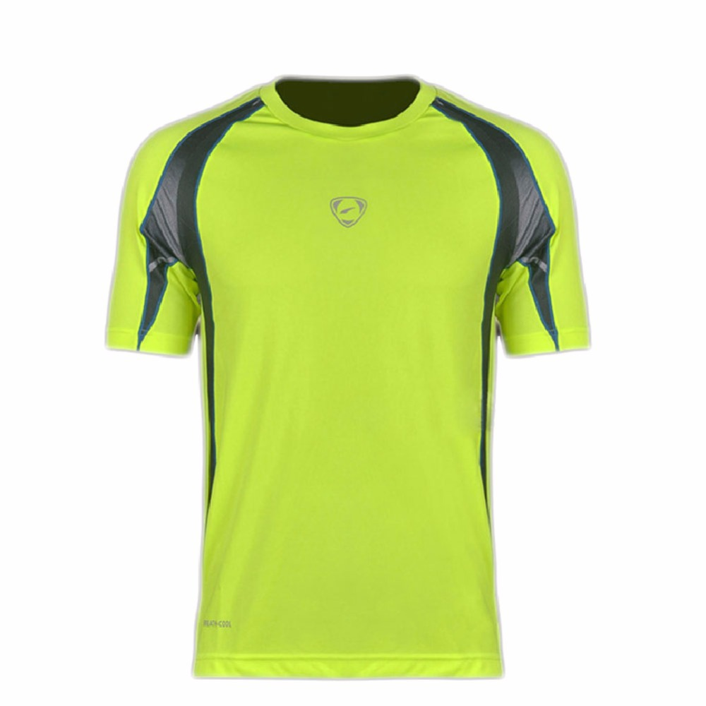 West Biking Sport T Shirt Brand Design Men O Neck Cool T Shirts Male