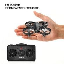Mini Drone RC Quadcopter Remote Control