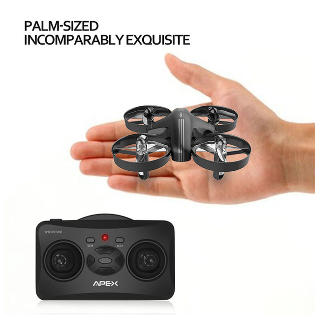 Mini Drone RC Quadcopter Remote Control 4CH 2.4G 6 Axis Helicopter Altitude Hold Dron Model Headless Mode Toy for Kids Adults-in RC Helicopters from Toys & Hobbies on Aliexpress.com | Alibaba Group