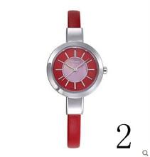 2016 ¡ nuevo! calor! GT hombres de negocios de moda correa de reloj, de alta calidad reloj de las mujeres, marca de moda de ocio relojes de calidad assuranc