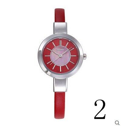 Новинка 2016! Тепла! GT Мужская мода бизнес ремешок, высококачественные женские часы, мода досуг бренда часы качество assuranc