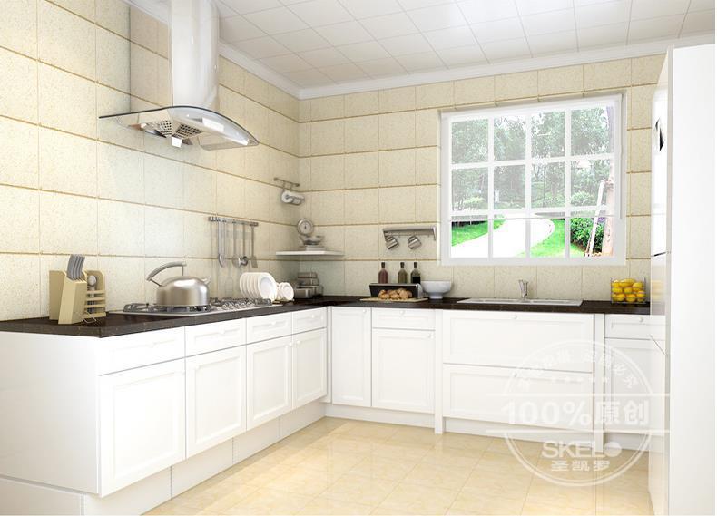 fliesenleger | feinsteinzeug in der küche sorgt für mehr komfort, Kuchen