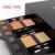 Miss Rose Colorete Cosméticos 190 colores de Maquillaje Paleta de Sombra de Ojos de la Ceja Podwers Pro Set maquillaje nude mate shimmer eye shadow