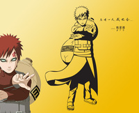 Naruto Cartoon Wall Stickers Wall Decors Decal Wall Paper Home Decor