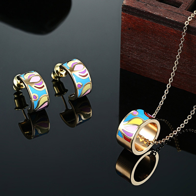 Zlxgirl Jewelry Small...