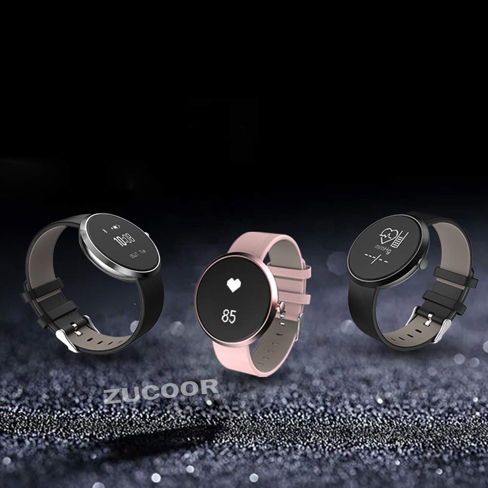 Fitness Tracker H09 Smart Band Intelligent Health Blood Pressure Heart Rate Sleep Monitor Bracelet Clock Watch Life Waterproof