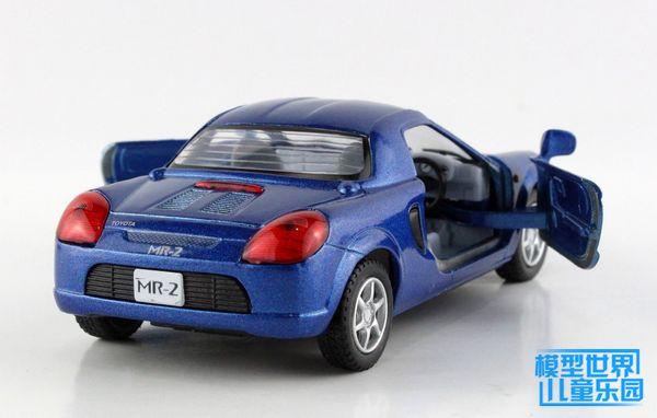 Toyota MR-2 (5)
