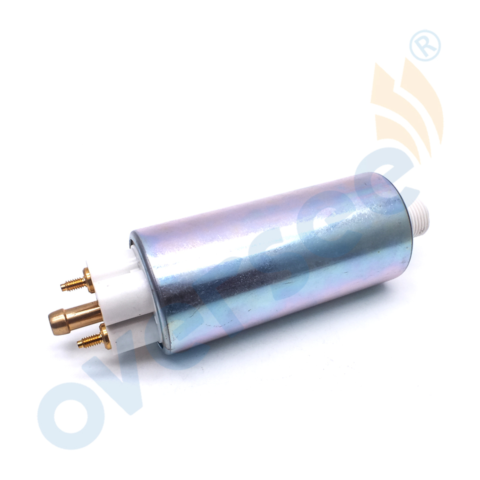 New Intank OEM Replacement Fuel Pump Yamaha Marine Outboard  69J-24410-00-00