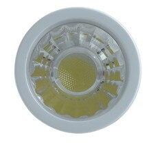 2pcs/lot LED Spotlight LED Bulb Light Dimmable Non-dimmable LED 5W 450LM High Power MR16 GU10 E27 Warm / Cold White Spotlight