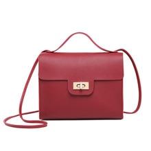 Women Pure Color Envelope Shoulder Bag Messenger Satchel Tote Grace Cross Body Handbag Free Shipping стоимость