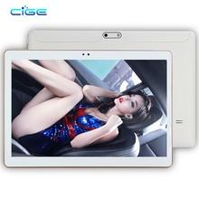 Tablet pc 10.1 Дюймов MT6592 Android 5.1 3 Г 4 Г LTE dual SIM телефонный Звонок 1280×800 IPS 4 Г 64 Г Планшетный ПК Телефон GPS Bluetooth, A5510