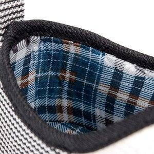 Image 5 - Baskets en cuir PU pour homme, grande taille, confortables et variées, chaussures plates, 2019, à la mode, à lacets