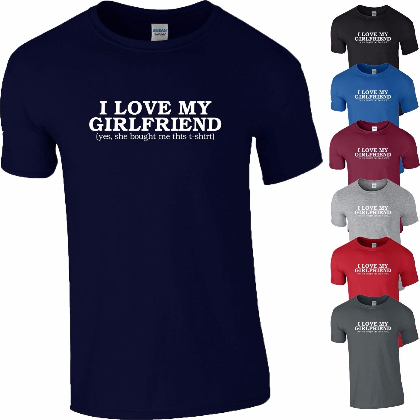 56bf17319 Camisa legal desenhos que eu amo a minha namorada namorado presente jpg  1600x1599 Desenhos de camisas