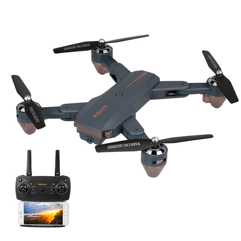 FQ777 Drone with Camera FQ35 2.4G 480P 720P Wifi FPV Altitude Hold RC Training RC Quadcopter for Beginners VS E58 X12 rc drone 720p hd camera for x12 wifi fpv drone with camera rc quadcopter parts