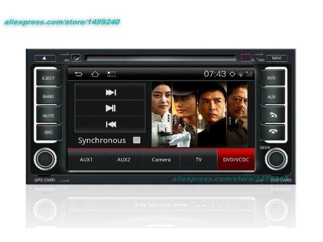 Для Volkswagen VW Touareg 2003 ~ 2010-Автомобильный Android GPS навигации Радио ТВ dvd-плеер Аудио Видео Стерео Мультимедиа системы