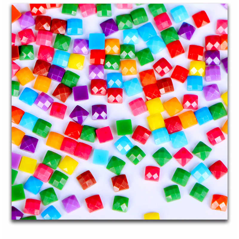 5D DIY יהלומי ציור פוקימון צלב תפר מלא עגול/מרובע יהלומי רקמת פסיפס קריקטורה תמונות דקור מתנה