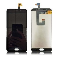 FOR UMi Plus E LCD Display Touch Screen Digitizer 100 Tested Original WEICHENG Glass Panel Tools