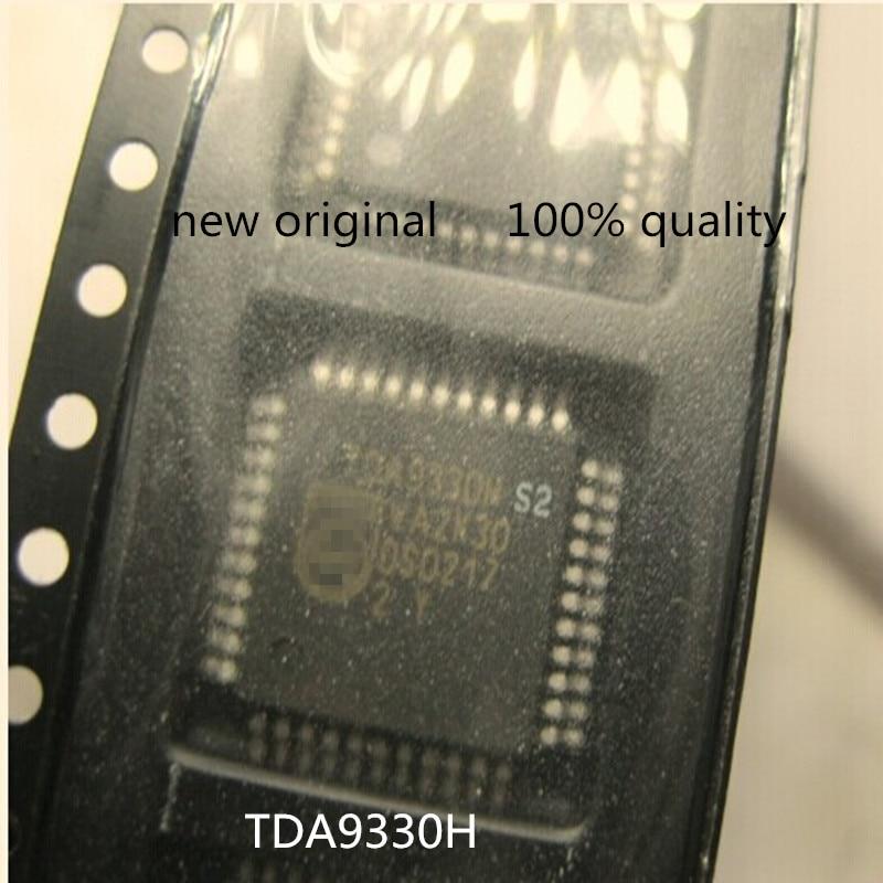 TDA9330H TMS320C51PQ57 XC95108PQ100-10C XC95108-10PQ100C UB32866BHLF SSTUB32866BHLF  New