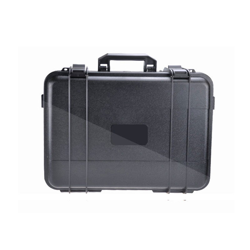 OEM Manufacturer IP67 Protective Hard Plastic Equipment Case With Foam