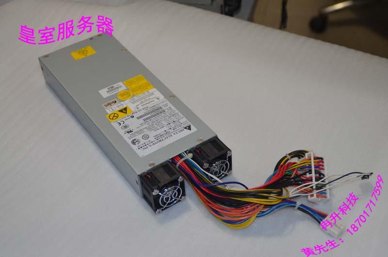 FOR Huawei original 1U server power up to 600W power TDPS-600AB b mining preferred