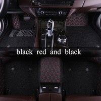 Custom Car Floor Mats For Dodge All Models Journey RAM 1500 2500 3500 4500 5500 Challenger