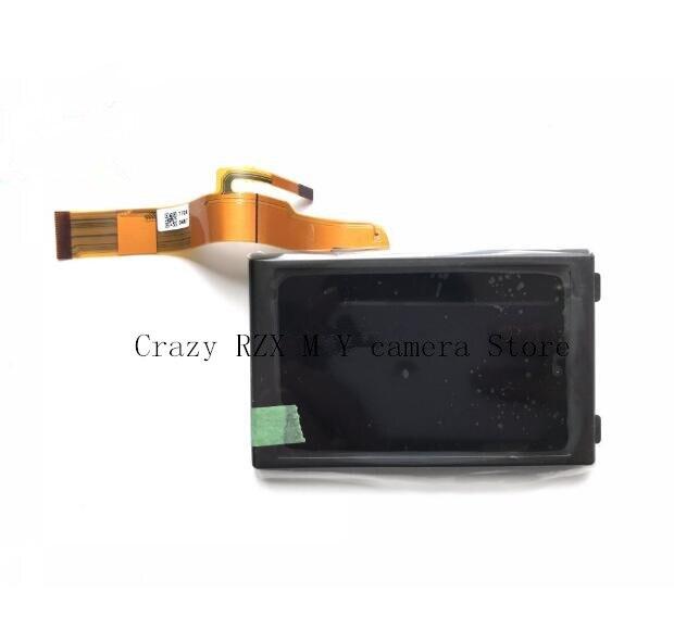 Nouvel écran LCD d'origine X-T20 avec couvercle de protection pour Fuji pour Fujifilm XT20 X-T20 pièce de rechange pour appareil photo