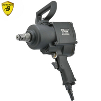 3 4 Double Hammer Pneumatic Air Impact Wrench Industrial Two Hammer 19mm Car Repairings Maintenance Tyre