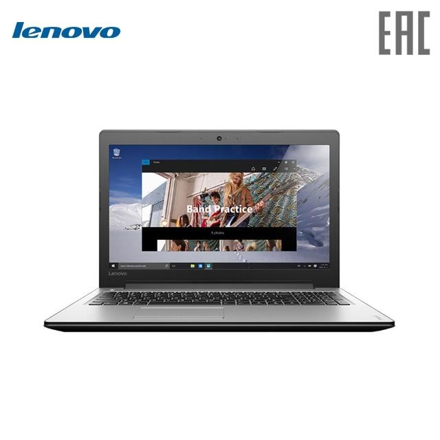"Ноутбук Lenovo 310-15ISK 4GB 1000GB 15.6"" двухъядерный процессор Intel I5 (80SM014NRK)"
