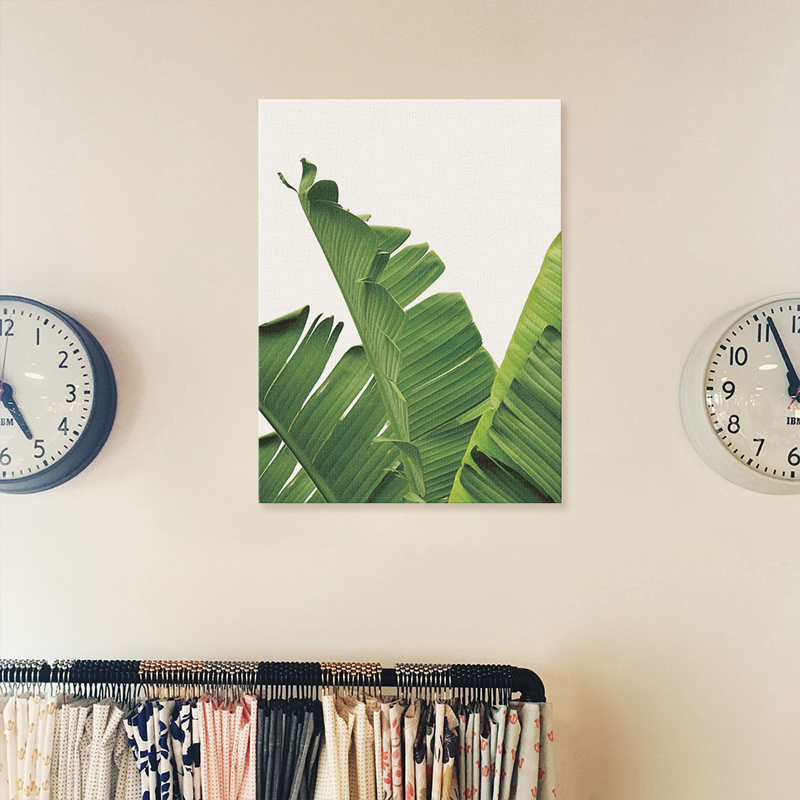 Leaf Wall Art popular banana leaf wall art-buy cheap banana leaf wall art lots