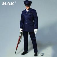 1/6 Başkanı Şekillendirici Ile Joker Heath Polis Suit Modelleri F 12