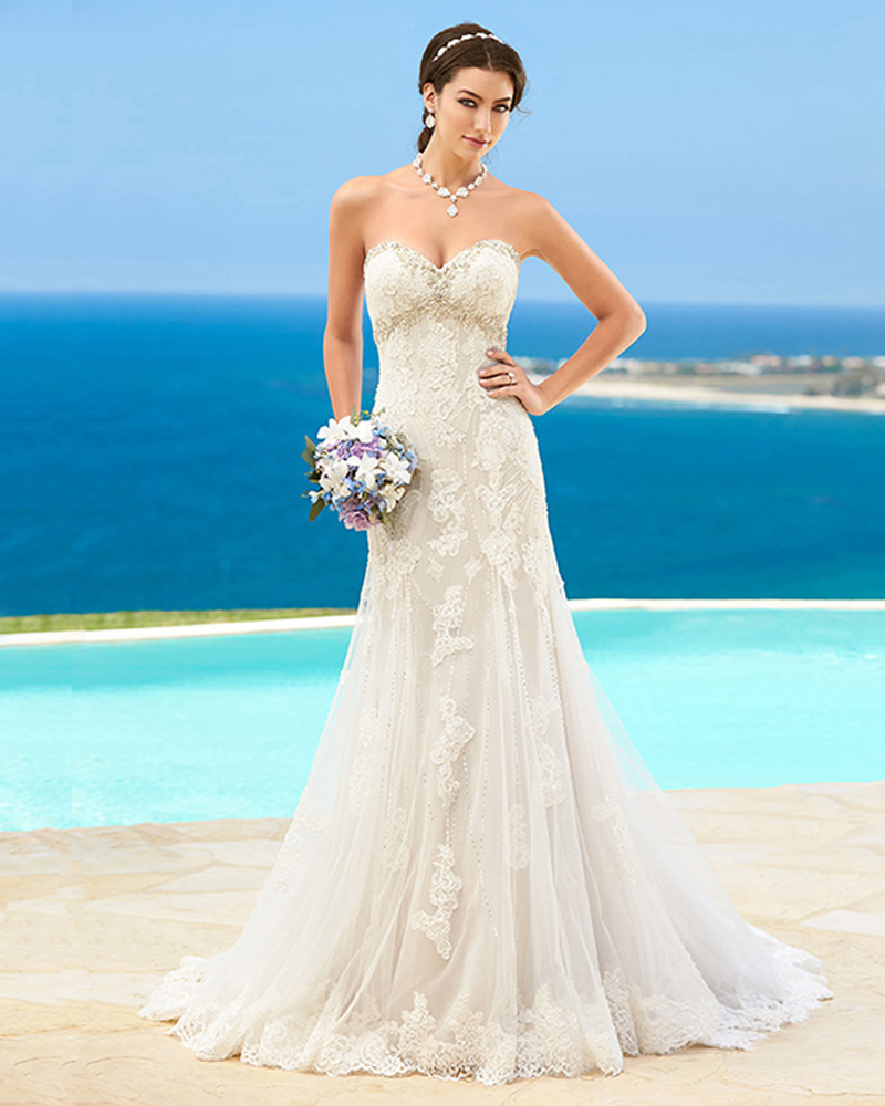 Compare Prices on Cool Wedding Dresses- Online Shopping/Buy Low ...