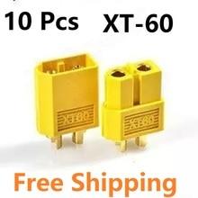 5 Pair Of XT60 XT-60 Male Female Bullet Connectors Plugs For RC Lipo Battery Wholesale