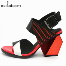 2018 Fashion Modern Women Sandals Gift Ideas