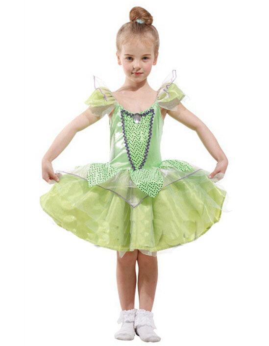 envo libre de halloween fiesta de carnaval ropa actuaciones del festival de hadas verde
