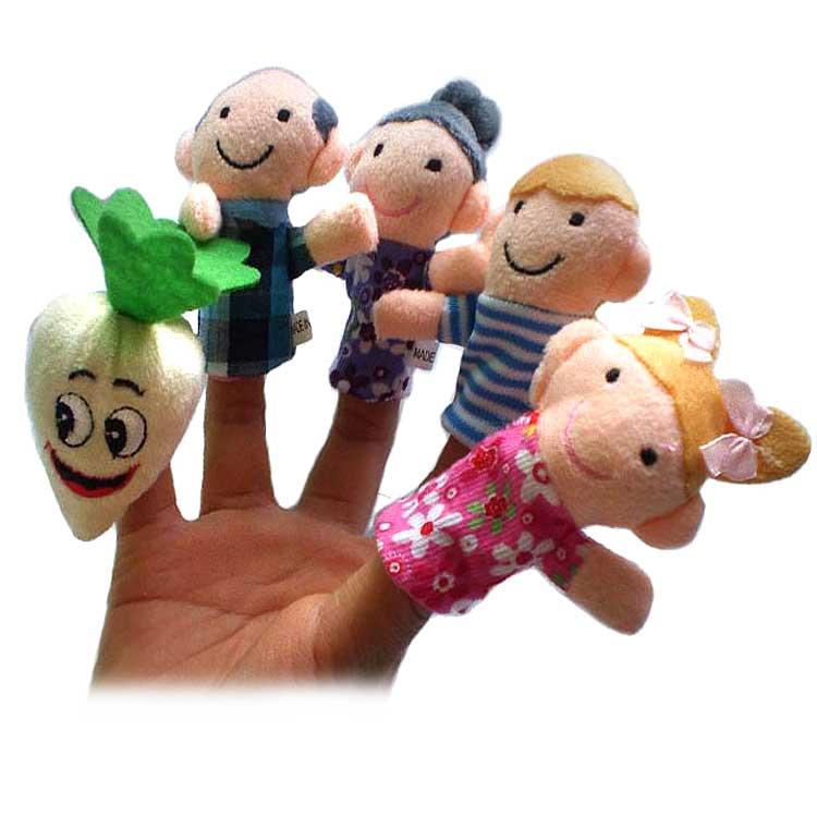 8-Pcs-set-Animals-Finger-Puppets-Toys-The-Enormous-Turnip-Story-Telling-Nursery-Fairy-Tale-Kids-Birthday-Christmas-Gift-FJ88-5