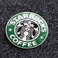 new Luxury Starbuck UFO Power Bank 10000mAh High Quality External Challenge mobile Powerbank portable battery