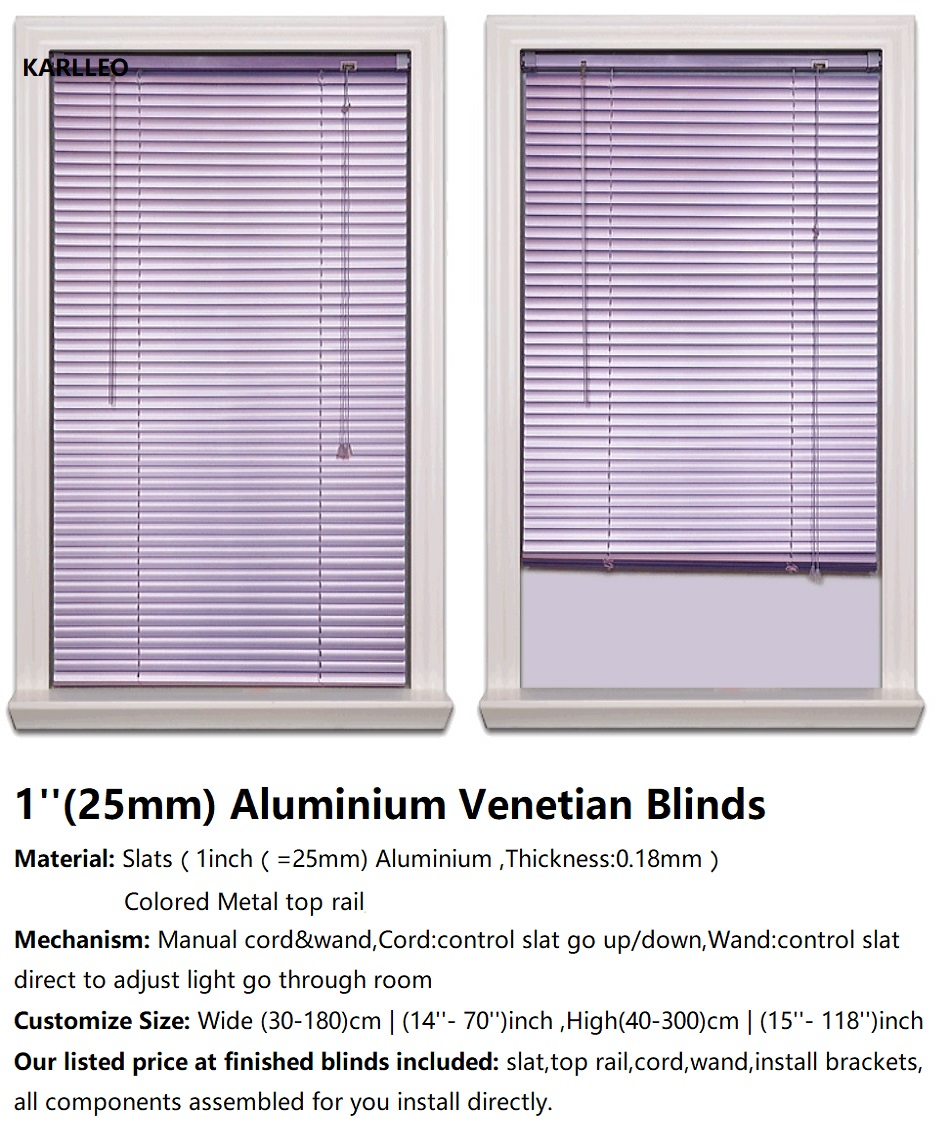 Aluminum slats for 25mm venetian shutters buy aluminium - Aliexpress Com Buy Singapore Aluminium Venetian Blinds Wands Cords Mechanism Finished Product Free Shipping From Reliable Finishing Products Suppliers