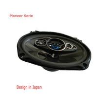 Altavoz Coaxial para coche, alta calidad, 6x9 pulgadas, 1200W, 4 Ohm, Gama Completa, Woofer, altavoces para automóvil, ESTÉREO