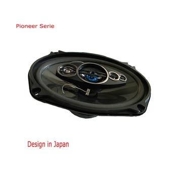 High Quality 6x9 inch 1200W  4 Ohm Coaxial Car Loud Speaker Full Range Woofer  Auto Speakers Stereo Horn Speaker laptop bag
