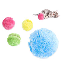magic-automatic-ball-chew-plush-floor-clean-toys-roller-ball-dog-cat-toy-activation-electric-pet-automatic-pet-plush-ball