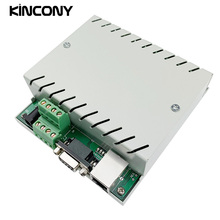 4CH TCP IP Relay Module Switch Smart Home Automation Kit Controller Domotica Casa Hogar Inteligente System Remote Control IOT