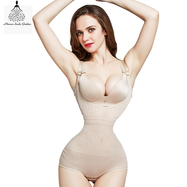0d1feff2353 shapewear bodysuit women Waist trainer Slimming Belt body shaper Slimming Corset  shapewear hot shaper Control pants