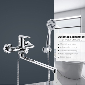 Micoe Bathtub Faucet Bathroom